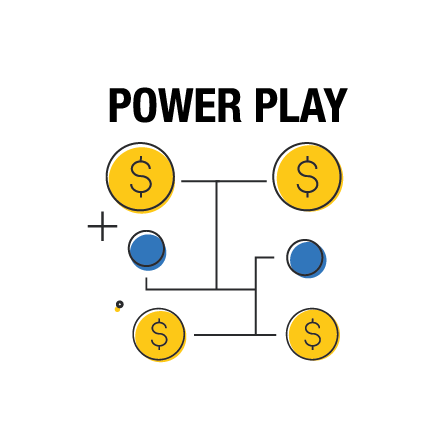 Choose Power Play to boost Your Powerball Lottery prizes