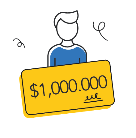 Are You a Mega Millions Just the Jackpot Winner?
