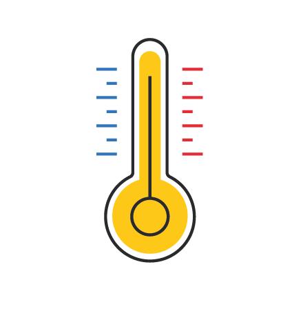 Números fríos y calientes de Texas Two Step