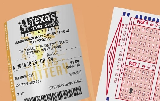 tips for playing texas lottery games online