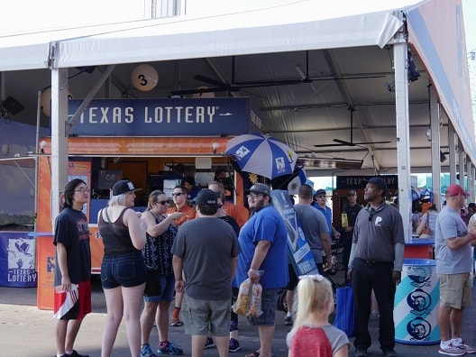 Here's Why You Should Start Playing Texas Lotteries Online