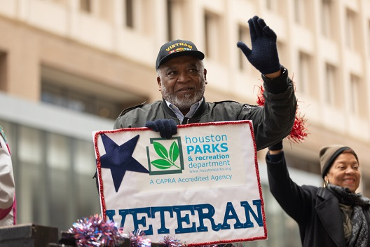texas veterans services
