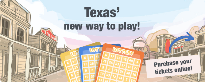 Play Texas Lottery Games Online | Jackpots | theLotter Texas