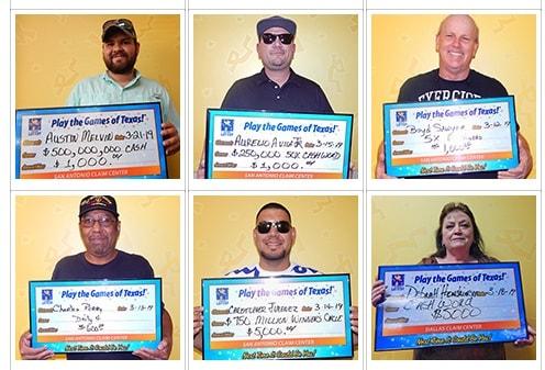 Cuánto tiempo después de ganar la lotería de Texas usted recibirá el dinero